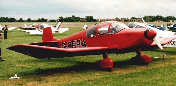 avion dr 400 occasion