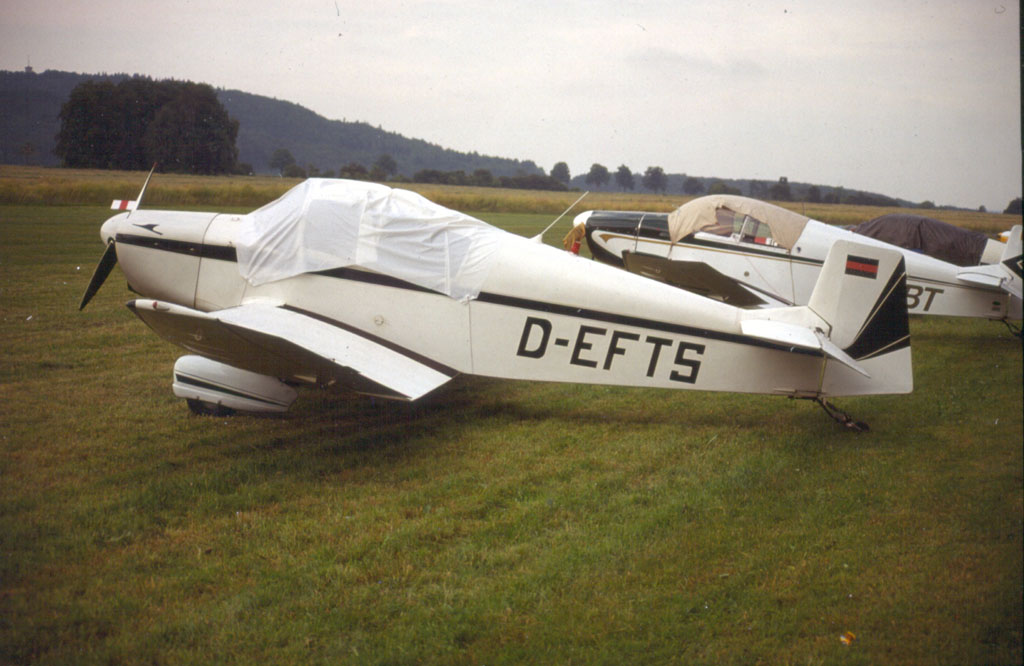 A list of the Jodel DR.100 series aircraft